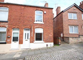 Thumbnail 2 bedroom semi-detached house for sale in Balfour Road, Stapleford, Nottingham