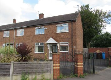 3 bed terraced house for sale in West View Road, Manchester M22