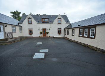 4 bed farmhouse for sale in Grassyards Road, Kilmarnock KA3