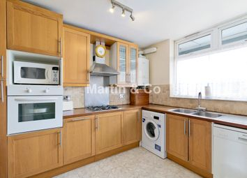 Thumbnail 3 bed maisonette to rent in Dacca Street, London