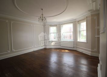 Thumbnail 2 bed flat to rent in Finchley Road, West Hampstead