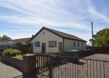 Thumbnail 3 bed detached bungalow for sale in Barclaugh Drive, Coylton, Ayr