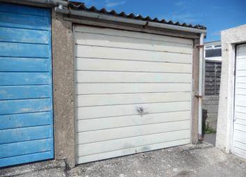 Parking/garage for sale in Tobys Close, Portland DT5