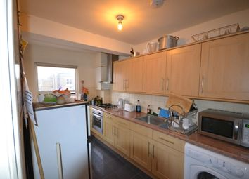 Thumbnail 3 bed flat to rent in Brondesbury Mews, Willesden Lane, London