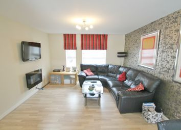 Thumbnail 2 bed flat for sale in Junction Gardens, Plymouth