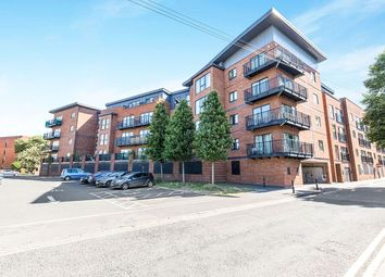Thumbnail 1 bed flat for sale in Newport House Newport Street, Worcester