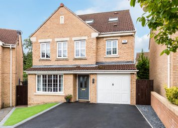 Thumbnail 4 bed detached house for sale in Lilac Court, Killingbeck, Leeds