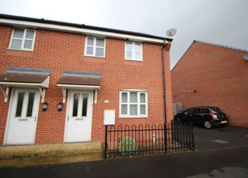 Thumbnail 3 bed semi-detached house for sale in Shillingford Road, Manchester