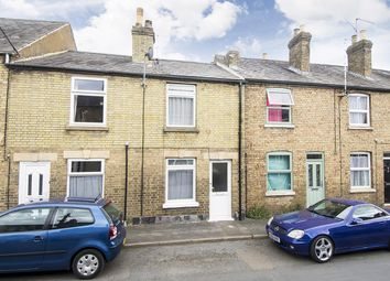 Thumbnail 2 bed property to rent in Rock Road, Oundle, Peterborough