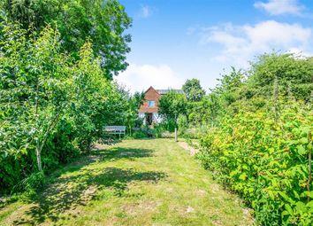 Thumbnail 4 bed detached house to rent in Hamsland, Horsted Keynes, Haywards Heath