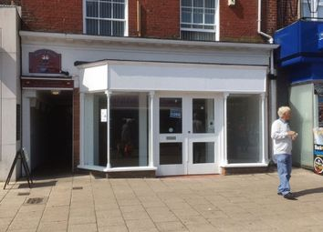 Thumbnail Retail premises to let in Market Place, Great Yarmouth