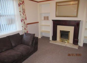 1 bed flat to rent in Margaret Street, Aberdeen AB10