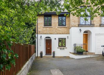 Thumbnail 2 bed semi-detached house for sale in Highgate Walk, Taymount Rise, London, London