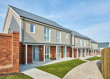 Thumbnail 2 bed terraced house for sale in Plot 158, The Victoria, Knights Wood, Knights Way, Tunbridge Wells, Kent