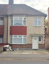 Thumbnail 3 bed terraced house to rent in Cameron Road, Seven Kings, Ilford