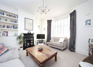 Thumbnail 2 bed flat to rent in St Ann's Hill, Wandsworth, London