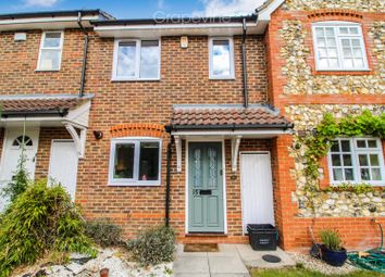 Thumbnail 2 bed property to rent in East Park Farm Drive, Charvil, Reading