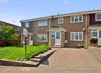 Thumbnail 3 bed terraced house for sale in Pound Close, Petworth, West Sussex
