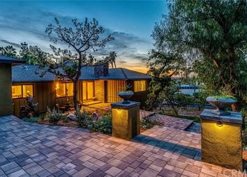 Thumbnail 4 bed property for sale in 1652 Foothill Boulevard, North Tustin, Ca, 92705