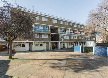 Thumbnail 5 bed flat for sale in Key Close, London