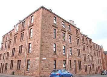 Thumbnail 1 bed flat for sale in Brunton Street, Cathcart, Glasgow