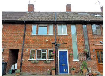 Thumbnail 3 bed terraced house for sale in Ferry Square, Brentford