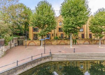 Thumbnail 4 bed end terrace house for sale in Waveney Close, Wapping, London