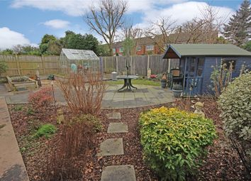 Thumbnail 2 bed detached bungalow for sale in Anson Road, Shepshed, Loughborough