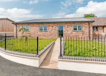 Thumbnail 3 bed bungalow for sale in Redthorne Hill, Cleobury Mortimer, Kidderminster, Worcestershire