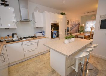 Thumbnail 4 bed detached house for sale in Ellis Way, Abington Vale, Northampton