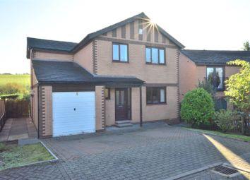 Thumbnail 4 bed detached house for sale in Elmwood Gardens, Scotforth, Lancaster