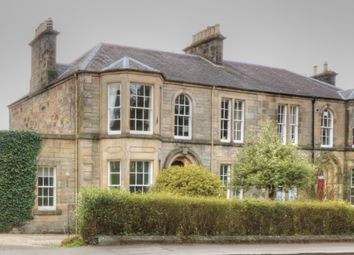 Thumbnail 3 bed flat for sale in Henderson Street, Bridge Of Allan, Stirling