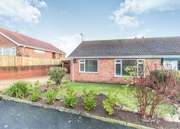 Thumbnail 2 bed semi-detached bungalow for sale in Aston Drive, Malvern