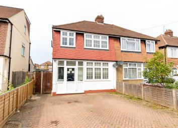 3 bed property for sale in Beechcroft Road, Chessington KT9