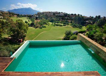 Thumbnail 7 bed villa for sale in El Herrojo, La Quinta, Benahavis