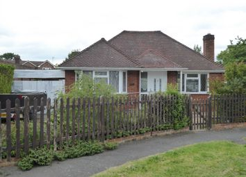 Thumbnail 2 bed bungalow to rent in The Crescent, Earley, Reading
