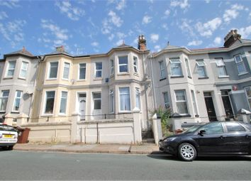 Thumbnail 1 bedroom flat for sale in Ashford Road, Plymouth