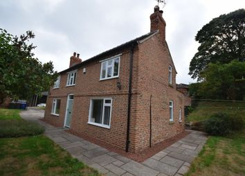 Thumbnail 2 bed cottage to rent in Stripe Road, Tickhill, Doncaster