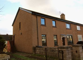 Thumbnail 3 bedroom flat for sale in Findcastle Terrace, Dundee