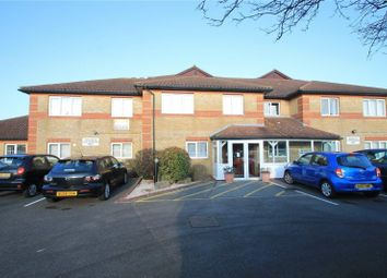 Thumbnail 1 bed property to rent in Amberley Court, Freshbrook Road