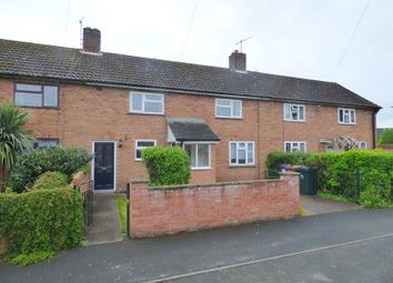 Thumbnail 3 bed terraced house for sale in Winnington Gardens, Hanley Swan, Worcestershire