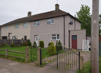 Thumbnail 3 bed semi-detached house to rent in Guildford Road, Doncaster