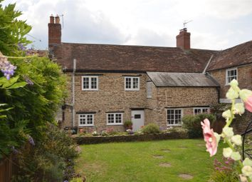 Thumbnail 3 bed cottage for sale in Gold Street, Stalbridge, Sturminster Newton