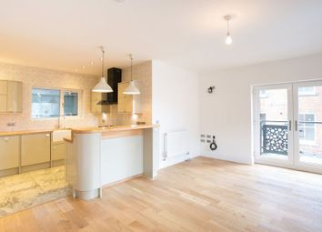 Thumbnail 2 bedroom flat for sale in George Street, Hull