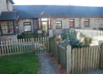 Thumbnail 2 bed mobile/park home for sale in Plain-An-Gwarry, Marazion, Cornwall