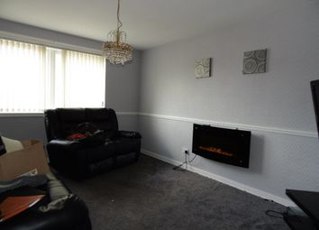 Thumbnail 2 bed flat for sale in Park Street, Kilmarnock, East Ayrshire