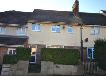 Thumbnail 3 bed terraced house for sale in Windyridge, Kingsthorpe, Northampton