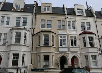 Thumbnail 1 bed flat for sale in 17 Dancer Road, London, London