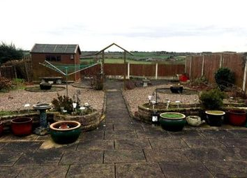 Thumbnail 2 bed detached bungalow to rent in Ashby Road, Donisthorpe