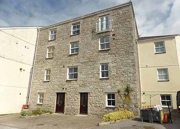 2 bed maisonette to rent in Treruffe Hill, Redruth TR15